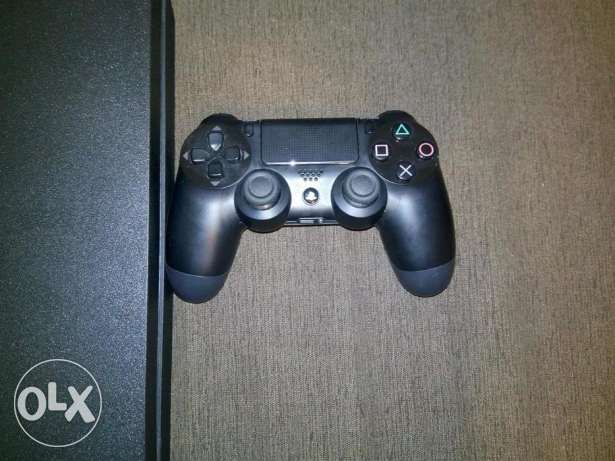 PlayStation 4 Sony for Sale - PS4 حدائق الاهرام -  5