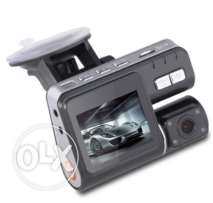 Intro vr670 HD Dual Lens Car Camera - Dashboard Video Recorder