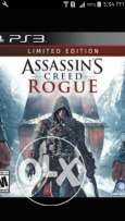 Assassins creed rouge