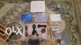 PS3 super slim 12 Gb new never used