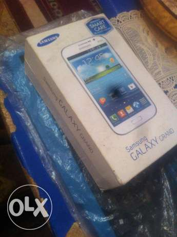 Samsung Galaxy Grand GT-I9082 الإسكندرية -  5