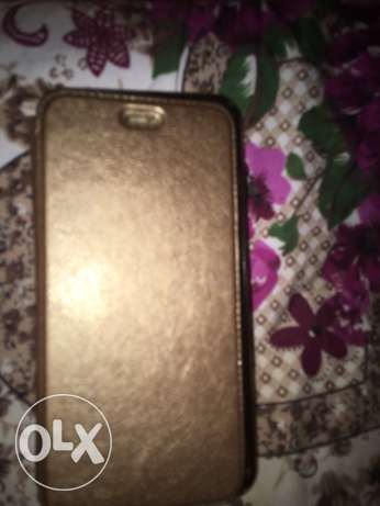 iphone 6s plus 64 giga gold with all accessories like new مدينة الإسماعيلية -  8