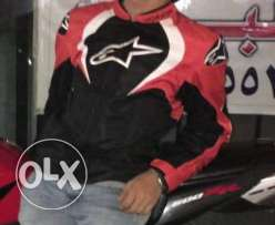 Original alpinestar jacket xl