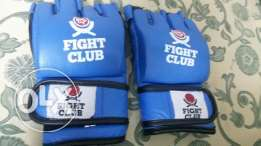 MMA Fight Club gloves