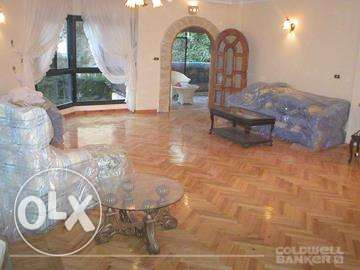 Apartment located in Maadi for sale 250 m2, Sarayat