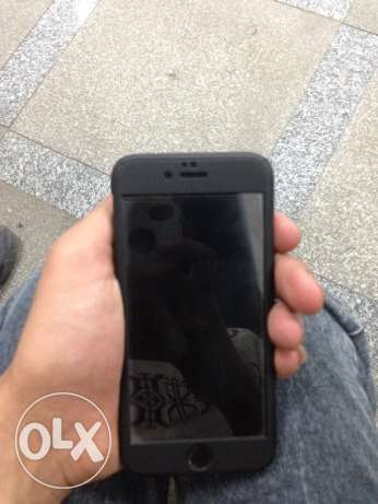 Iphone 6 16gb شبرا -  2