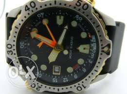 Diving watch l ساعة غطس