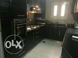 Flat for sale in nice compound in el sheikh zayed close to saoudi mark