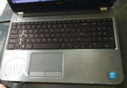 dell inspiron 15 5537 core i7