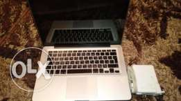 Apple macbook pro in good condition for sale
