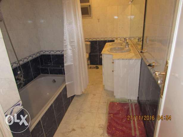 for Rent flat furnished 4 rooms 4 bathroom in very cool sriat maaid المعادي -  4