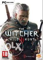 Witcher ps4