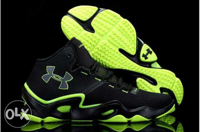 under armour running shoes الإسكندرية -  6