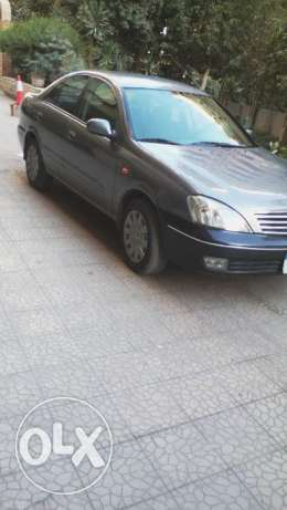 ُElegant Car (NISSAN SUNNY 2011) AUTOMATIC, like new, for SALE (Leavi