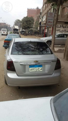 Chevrolet اوبترا for sale حلوان -  4