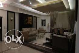 modern apt for rent in new cairo