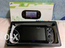 MP6 Player Like PSP for Kids Brand as New