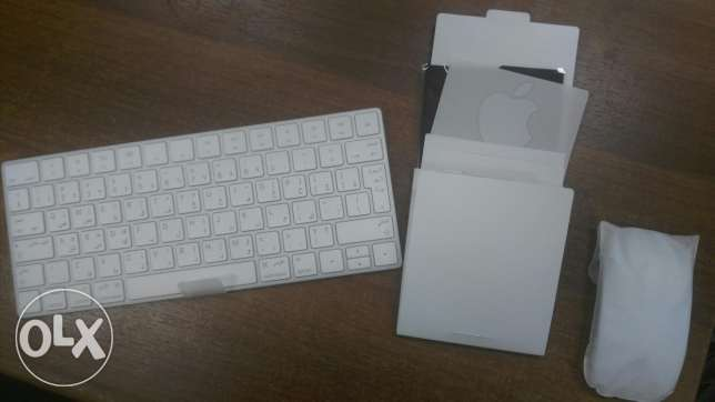 Aplee Magic keyboard 2 & Mouse 2 Full Package