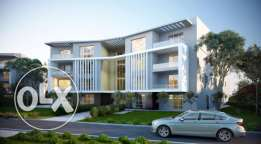 Villas for Sale Penthouse for sale in pyramids heights, desert road