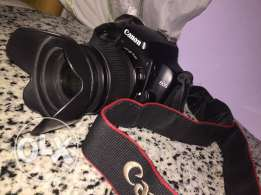 Canon 1000D Like new