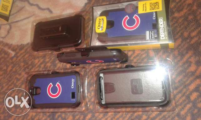 Samsung s4 cases (otter box )