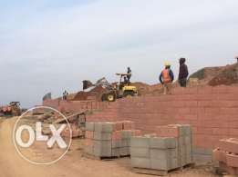 Twinhouse for sale in ILmonte Galala Ain Sokhna | 10years installments