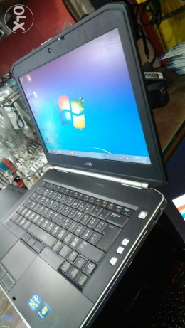 Lap core i5 2gn -ram 3gb-hdd 250- vga intel HD 1gb-hdmi-dvdrw-wifi-cam العصافرة -  4