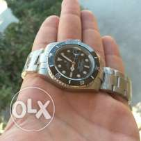 Rolex Black Submariner 40mm