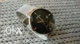 Rado Watch Black Dial