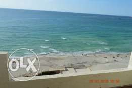 For sale , a luxury appartment , only 20 meters from Bianchi beach