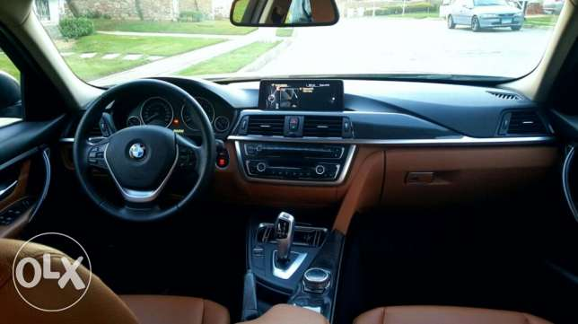 BMW 320I لاكشري 2015 New Cairo - Other - image 3