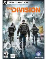 The Division English