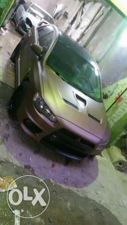 Lancer evo x for sale special condition