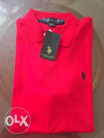 Original uspolo tshirts from america for 650 LE only