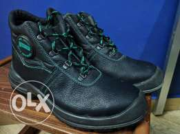 Panda Safety Shoes - Made in Italy