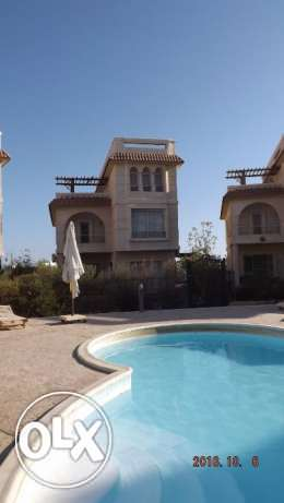 Your dreams luxury villa in hot spot in Nabq Bay