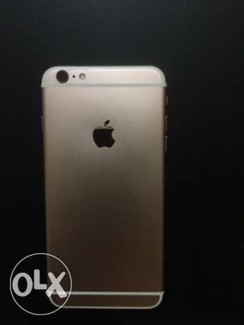 iphone 6s 16 GB USED for sale, excellent condition