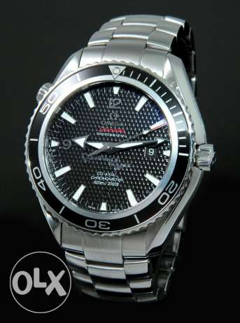 Omega Quantum Of Solace Automatic