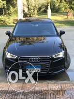 Perfect Condition Audi A3 2016 For Sale