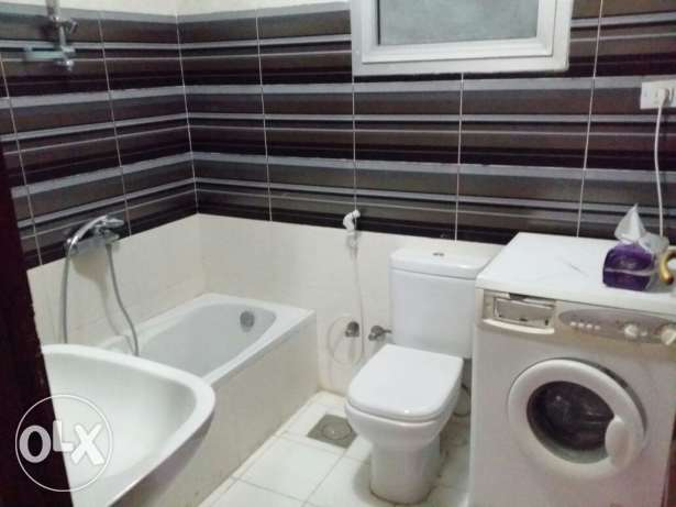 REHAB GUC garden 100m GF fully furnished Flat for rent مدينة الرحاب -  6