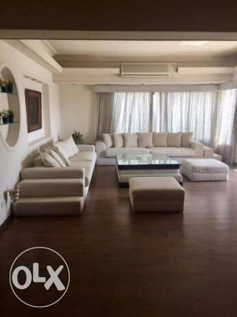 Modern Penthouse Overlooking Shooting Club For Rent In Dokki