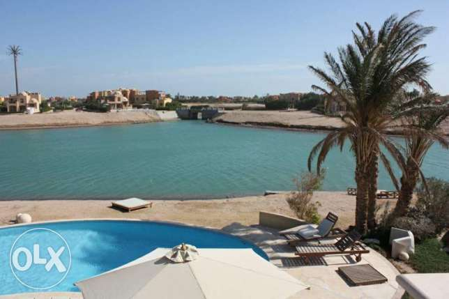 villa in hurghada 220 meter ultra super lux for sale