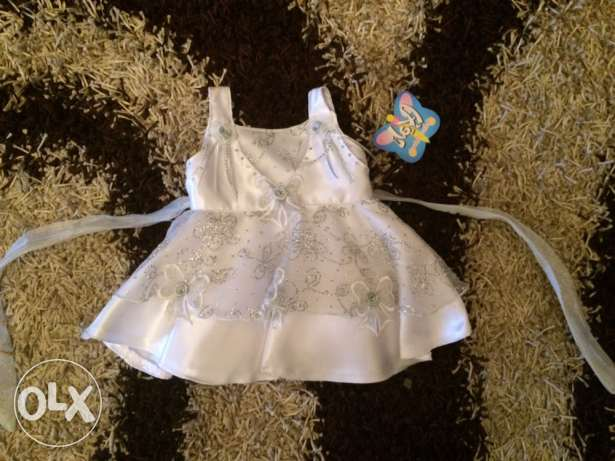 baby shower dress ( sold)