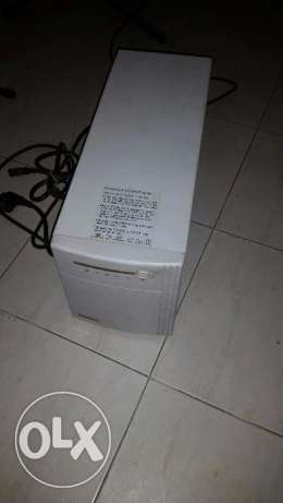 PCM Power supply KIN-2200 AP