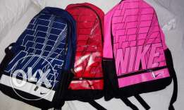 Sports bags for players