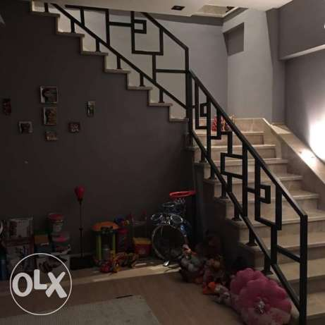 Duplex Extra Super Lux 290 And 120 Garden التجمع الخامس -  2