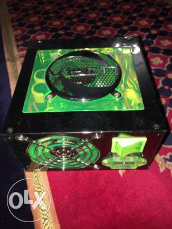 From USA - New 500 watt ATX desktop power supply