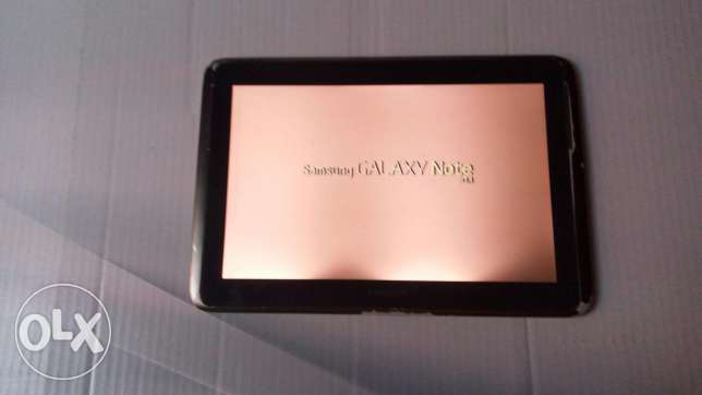Samsung Galaxy Note 10.1 N8000 شبرا -  4