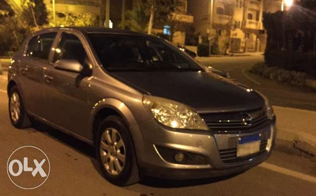 Opel Astra H 2009 High line