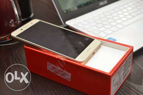 Used huawei y6 pro gold